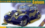 1-72-Super-Snipe-Saloon-British-Staff-Car-WWII