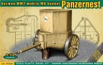 1-72-WWII-German-mobile-MG-bunker-Panzernest