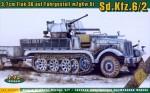 1-72-Sd-Kfz-6-2-37cm-Flak-auf-Fahrgest-mZgKw-5t