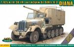 1-72-Sd-Kfz-6-3-DIANA-7-62cm-FK-36-R-on-mZgkw-5t