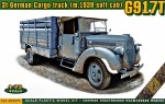 1-72-G917T-3t-German-Cargo-truck-m-1939-soft-cab
