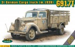 1-72-G917T-3t-German-Cargo-truck-mod-1939-with-metal-cab