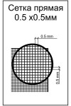 Straight-mesh-cell-0-5