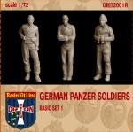 1-72-German-Panzer-Soldiers-basic-set-1-resin