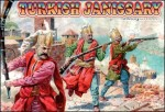 1-72-Turkish-janissary-XVII-century