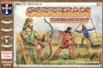 1-72-Scythians-Infantry-VII-II-BC