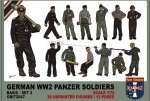 1-72-WWII-German-panzer-soldiers-set-2