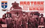 1-72-WWII-U-S-tank-crew-winter-dress