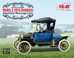 1-24-Model-T-1913-Roadster-American-passenger-car