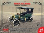 1-24-Model-T-1911-Touring-American-Passenger-Car