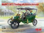 1-24-Model-T-1911-Touring-w-American-Motorists