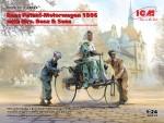 1-24-Benz-Patent-Motorwagen-1886-w-Mrs-Benz-and-Sons