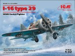 1-32-I-16-type-29-Soviet-Fighter-WWII