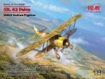 1-32-Fiat-CR-42-Falco-Italian-Fighter-WWII