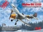 1-32-Bucker-Bu-131D-German-WWII-Training-Aircraft