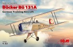 1-32-Bucker-Bu-131A-German-Training-Aircraft