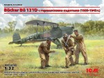 1-32-Bucker-Bu-131D-with-German-Cadets-1939-1945