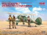 1-32-Gl-Gladiator-Mk-I-w-Brit-Pilots-Trop-Uniform