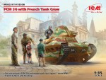 1-35-FCM-36-with-French-tank-Crew-5-fig-