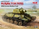 1-35-Pz-Kpfw-747-T-34-r-German-Medium-Tank-WWII