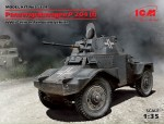 1-335-Panzerspahwagen-P-204-f-WWII-German-Armoured-Vehicle