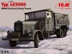 1-35-Typ-LG3000-German-WWII-Army-Truck