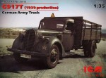 1-35-G917T-1939-production-German-army-truck
