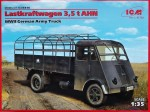 1-35-Lastkraftwagen-35t-AHN-German-Army-Truck
