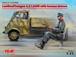 1-35-Lastkraftwagen-35-t-AHN-with-German-Drivers