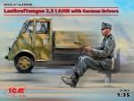 1-35-Lastkraftwagen-35-t-AHN-with-German-Drivers
