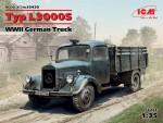 1-35-Typ-L3000S-German-WWII-Truck