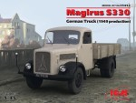 1-35-Magirus-S330-German-Truck-1949-production