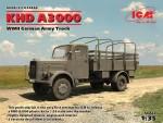 1-35-KHD-A3000-German-WWII-Truck-2x-camo