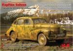 1-35-Kapitan-Saloon-WWII-German-staff-car