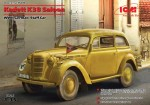1-35-Kadett-K38-Saloon-WWII-German-Staff-Car
