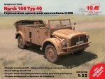 1-35-Horch-108-Typ-40-WWII-German-personnel-car
