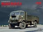 1-35-Model-W-O-T-6-British-Truck-WWII