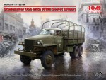1-35-Studebaker-US6-w-Soviet-Drivers-WWII