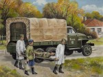 1-35-Studebaker-US6-with-Soviet-medical-personnel