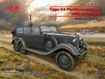 1-35-Type-G4-with-armament-German-WWII-Car