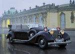 1-35-Typ-770K-W150-Tourenwagen-WWII-German-Leaders-Car