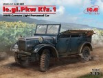 1-35-le-gl-Pkw-Kfz-1-German-WWII-Light-Person-Car
