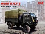 1-35-Model-W-O-T-8-WWII-British-Truck