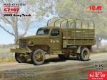 1-35-G7107-Army-Truck-WWII-3x-camo
