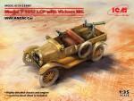 1-35-Model-T-1917-LCP-w-Vickers-MG-WWI-ANZAC-Car