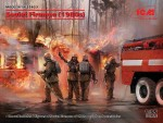1-35-Soviet-Firemen-1980s-4-fig-and-accessories