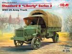 1-35-Standard-B-Liberty-Ser-2-US-Army-Truck-WWI
