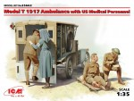 1-35-Model-T-1917-Ambulance-w-US-Medical-Person-