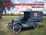 1-35-Model-T-1917-Ambulance-early-AAFS-WWI-Car