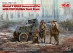 1-35-Model-T-RNAS-w-British-Tank-Crew-WWI